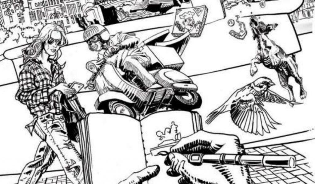 La primera Feria de llustración Dibumad llegará a Madrid en marzo
