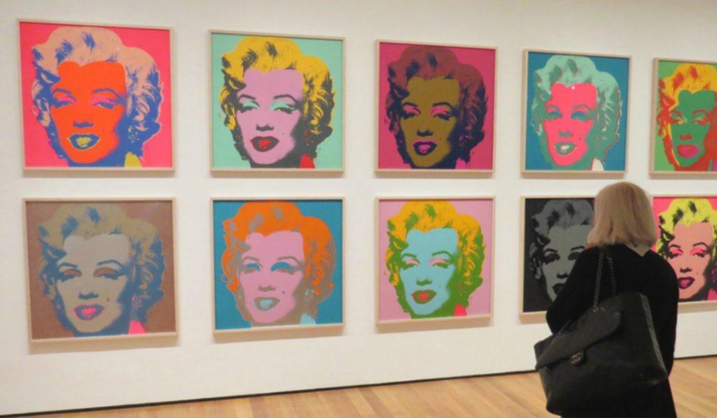 Las obras de Andy Warhol que siempre quisiste ver llegan al CaixaForum Madrid