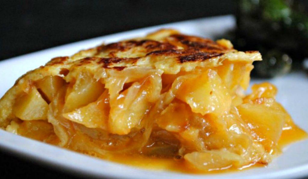 La Fiesta de la Tortilla llega a Madrid para ofrecernos combinaciones de lo más exquisitas