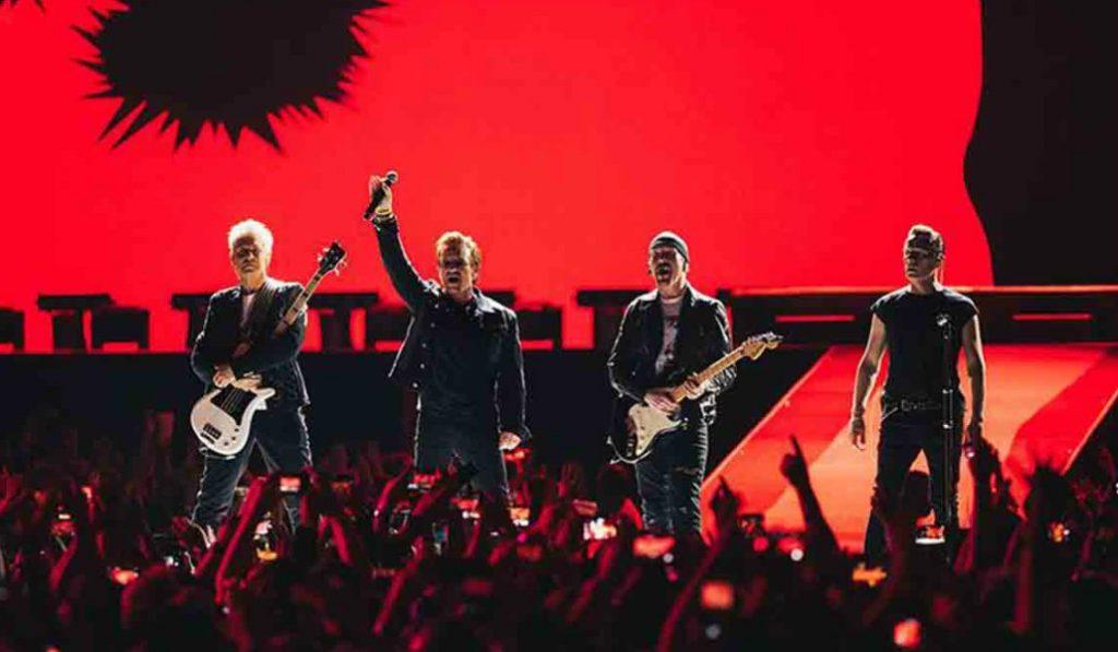 U2 cuelga el cartel de 'no hay billetes' y fija nueva fecha para otro concierto en Madrid