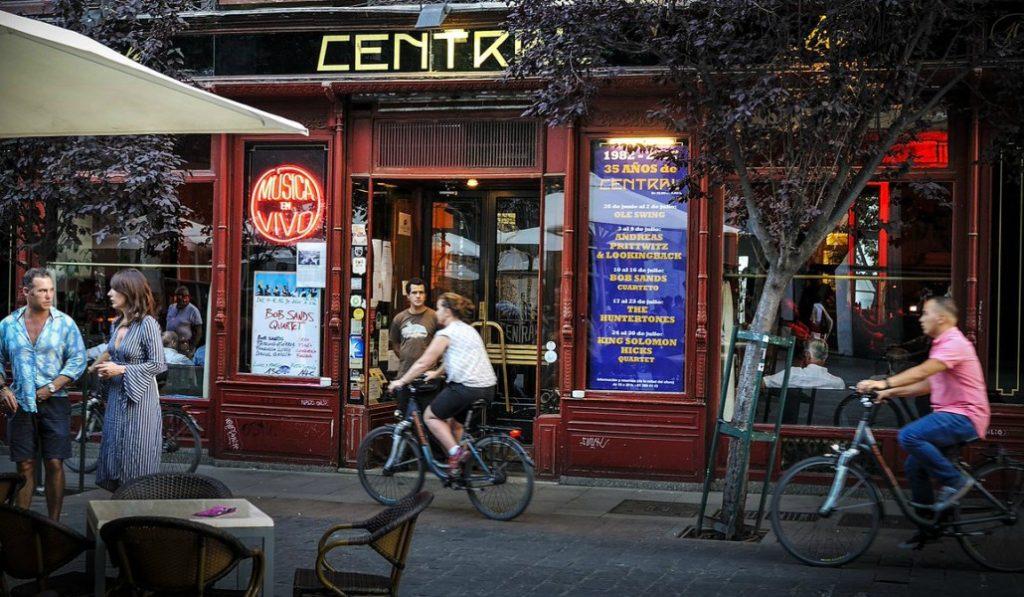 Dos salas de Madrid, entre los mejores clubs de jazz del mundo