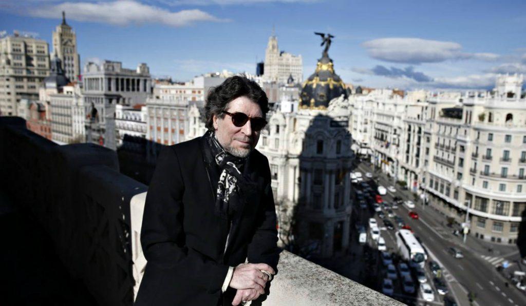 Madrid, la ciudad más nombrada de España en canciones