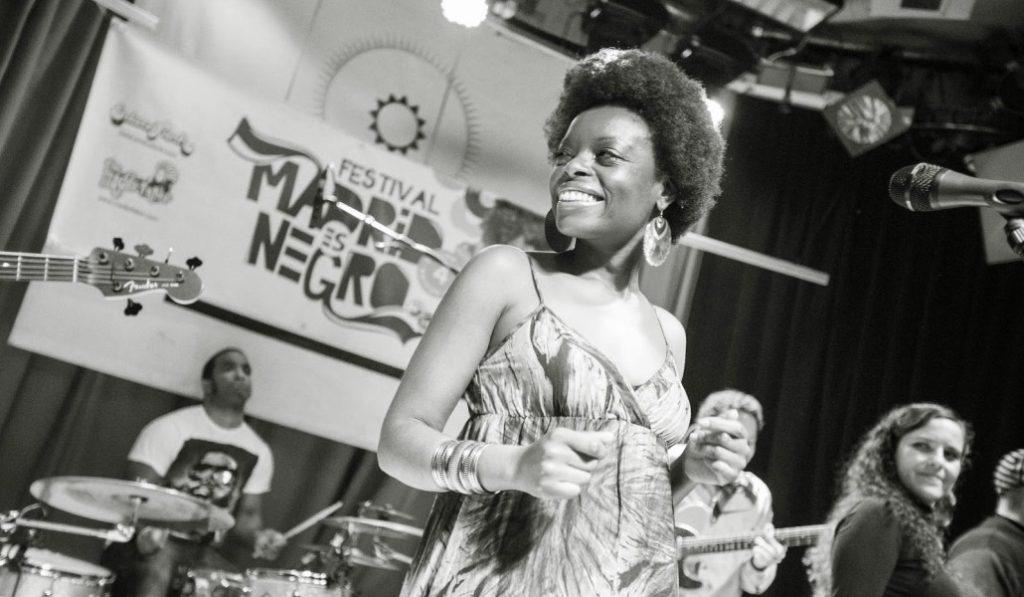 Madrid es Negro 2018: cuando la ciudad huele a funk, rap, soul y bossa nova
