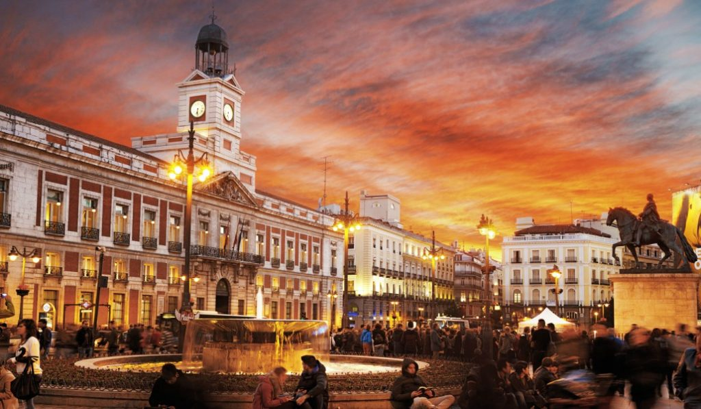 La Comunidad de Madrid tendrá una nueva oficina de turismo en la Puerta del Sol