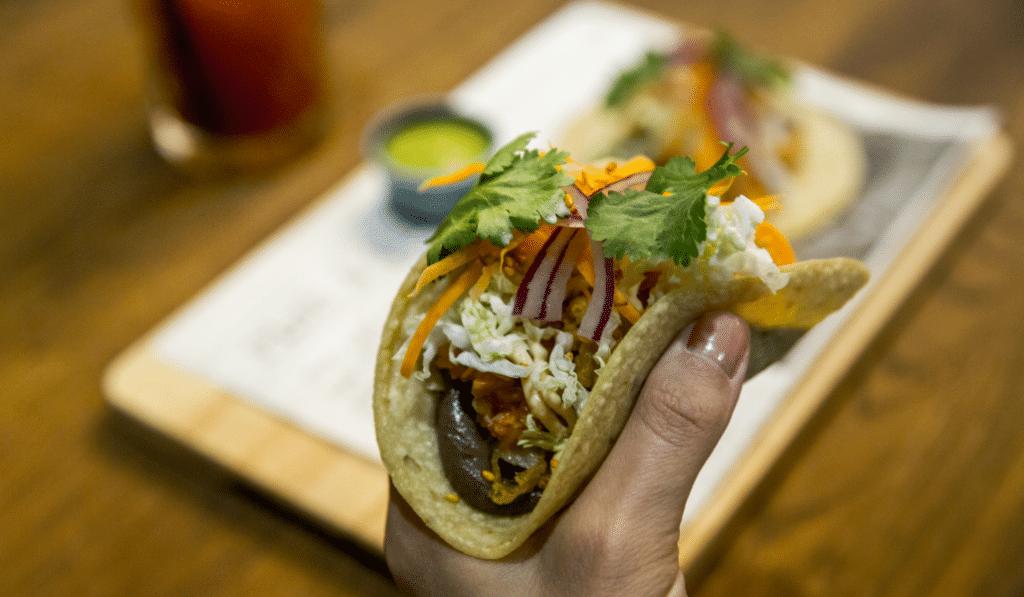 La Gastro Salvaje:el equilibrio perfecto entre México, España y Asia