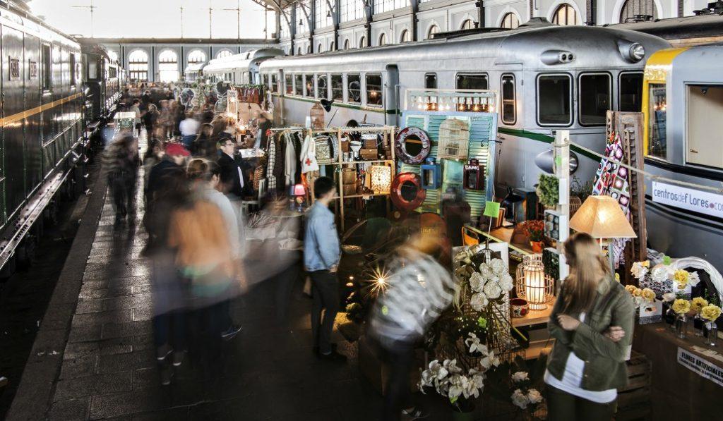 Mercados y ferias imprescindibles para visitar en enero