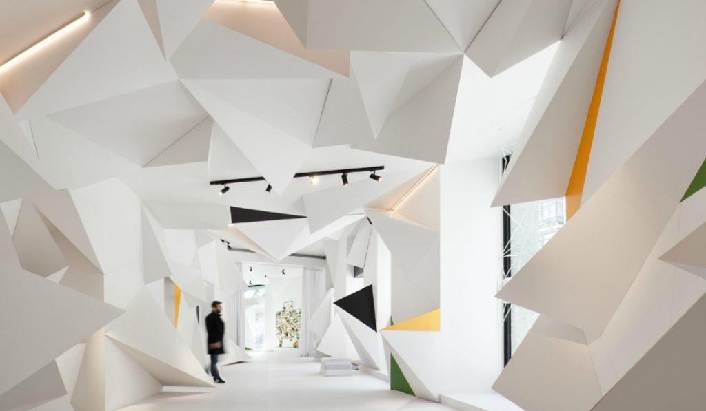 Loewe trae a Madrid un espacio dedicado al arte japonés
