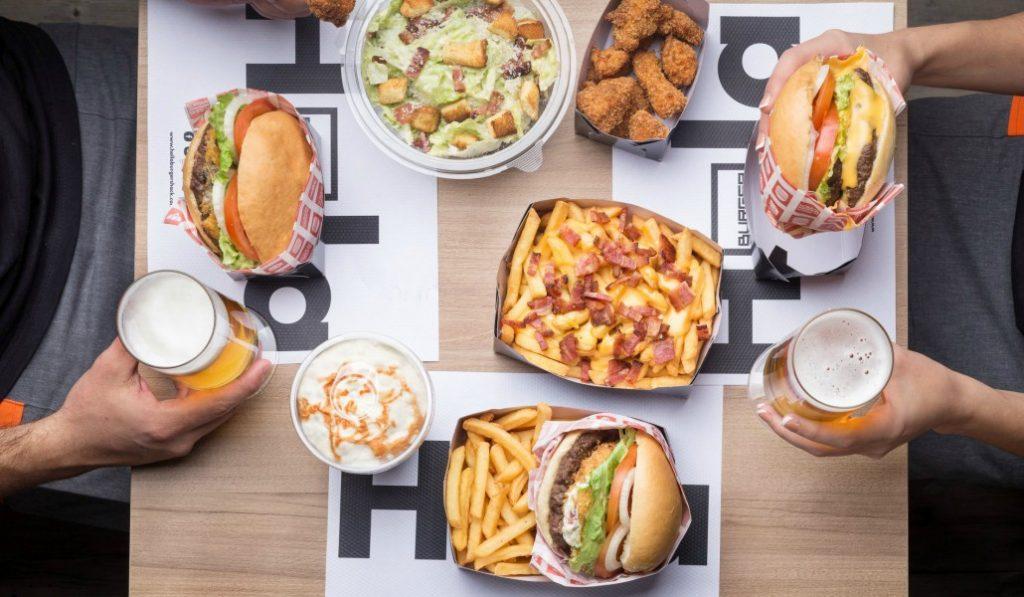 Burger Shack: la primera cadena de hamburguesas 'casual fast food'