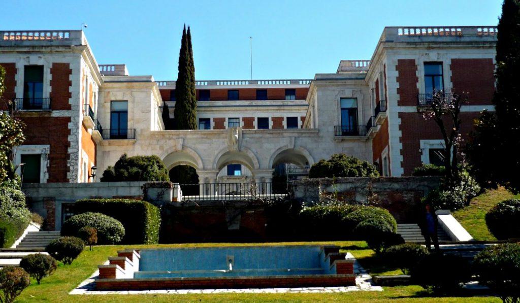 La Casa Velázquez ofrecerá una jornada de puertas abiertas el domingo 25