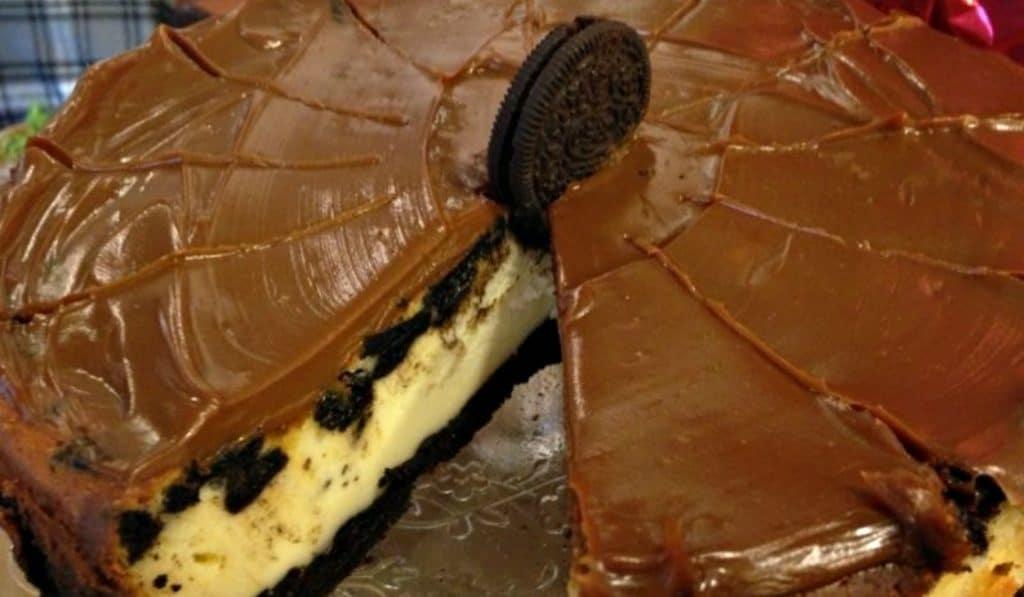 Las mejores tartas y otros pecados de Conde Duque, o cómo ser feliz con solo merendar