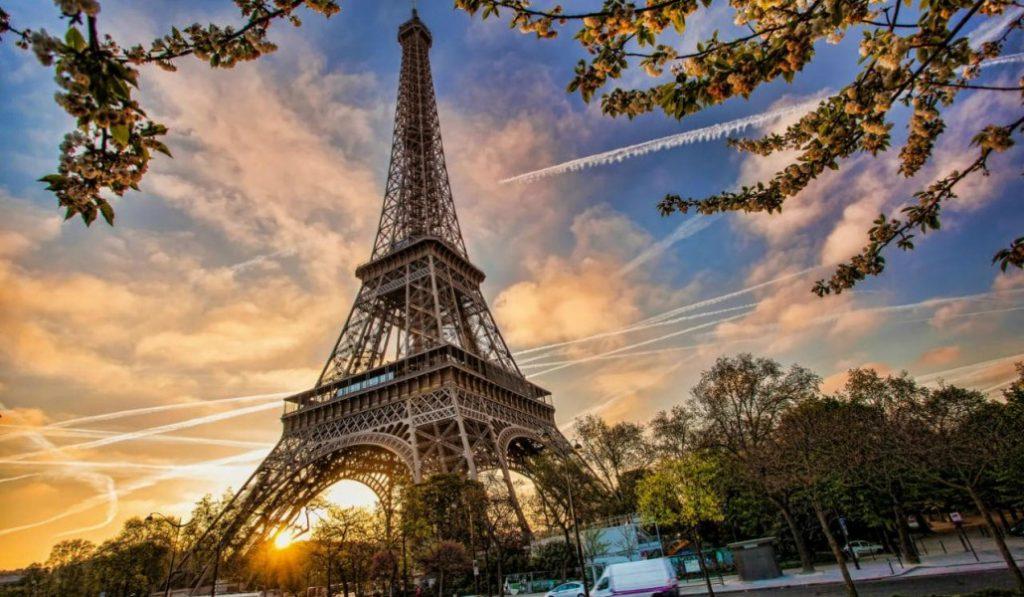 Madrid-París: un viaje para celebrar San Valentín cualquier día del año