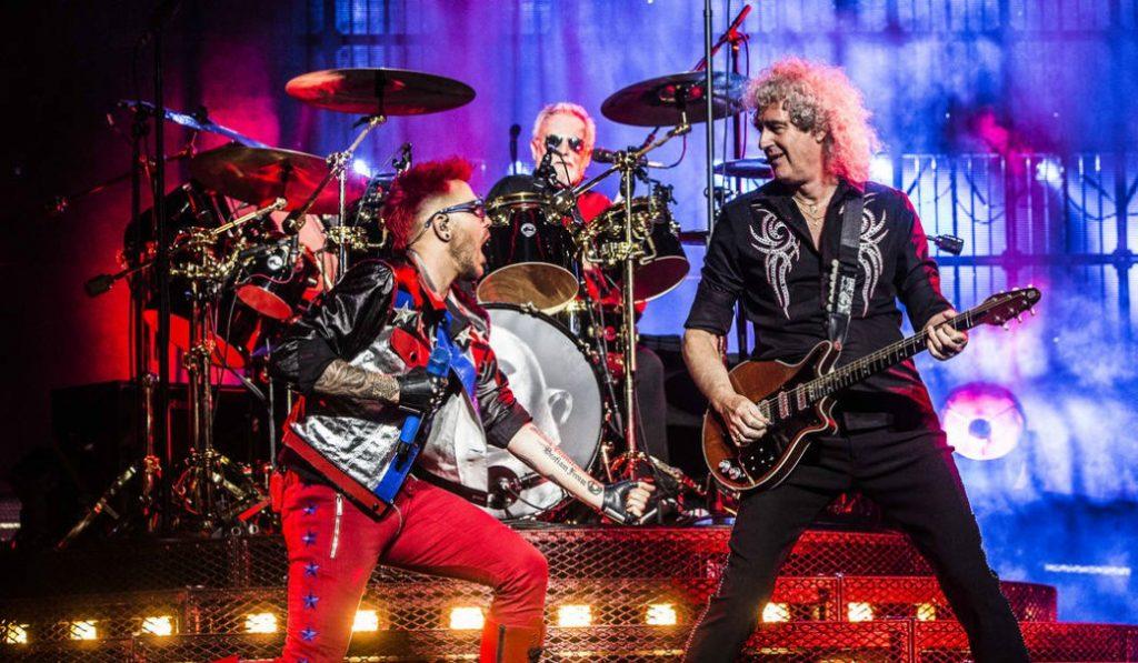 Queen (o lo que queda de ellos) anuncia concierto en Madrid