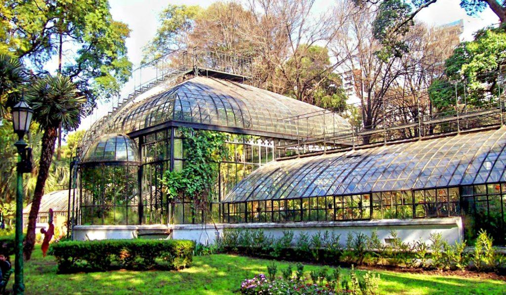 El Jardín Botánico de Madrid en todo su esplendor: un paseo por sus interiores