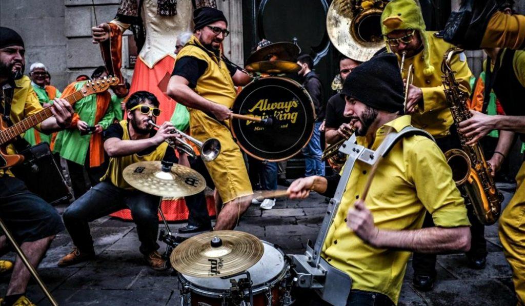 5 planes para darlo todo en el Carnaval en Madrid