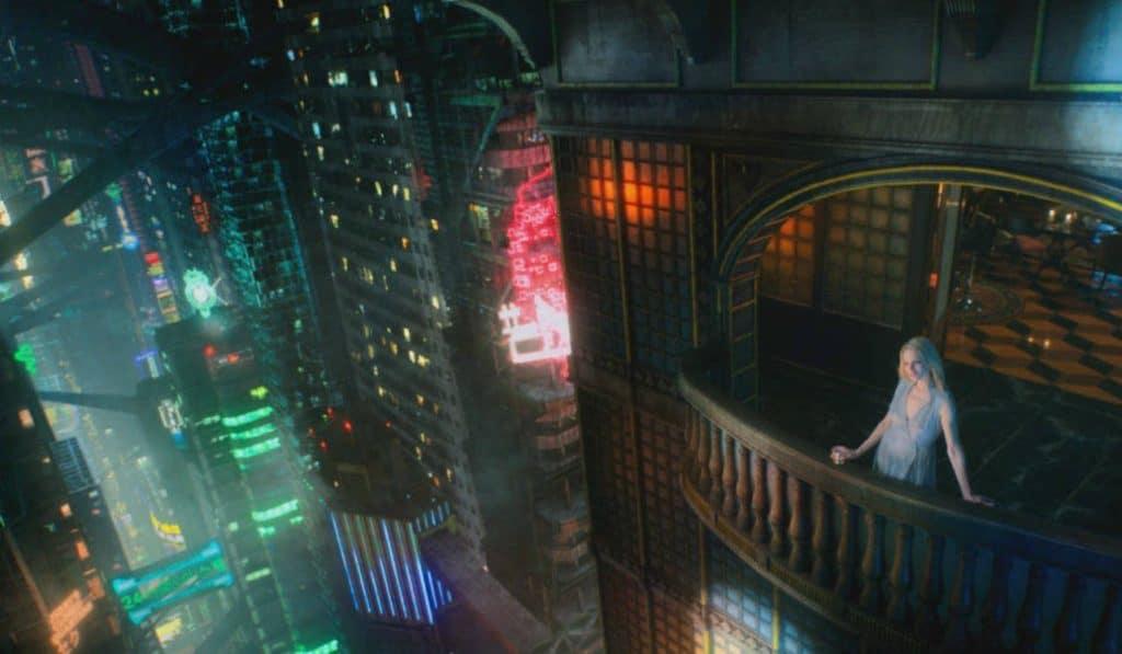Netflix trae el futuro a Malasaña este fin de semana