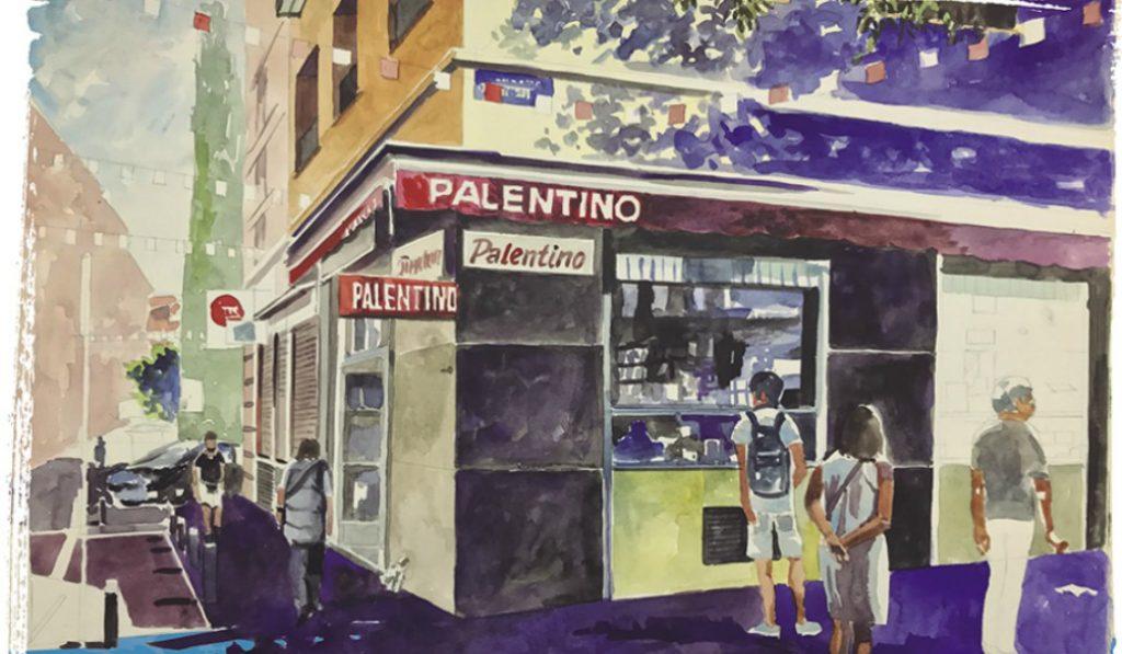 El cartel de las fiestas de la calle Pez homenajeará a El Palentino