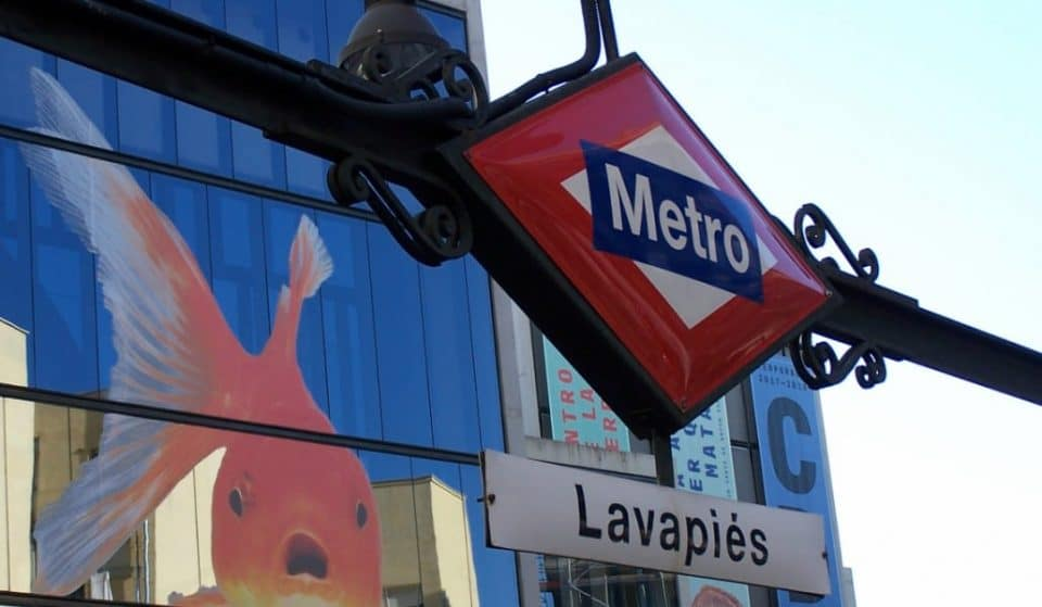 Por qué Lavapiés es el barrio más 'cool' del mundo