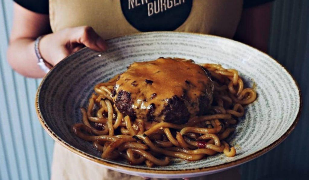 La vuelta al Mundo en 6 hamburguesas