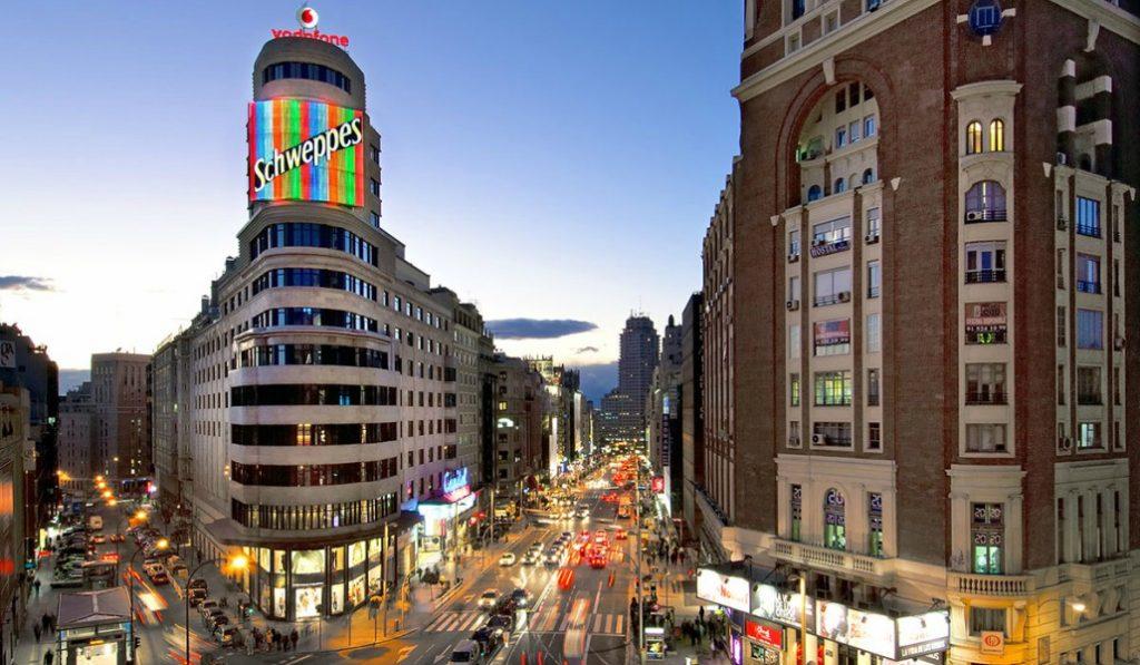 10 curiosidades de los edificios de Madrid más emblemáticos