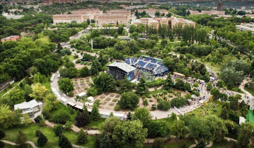 Vuelven a Madrid las Noches del Botánico con cartelazo