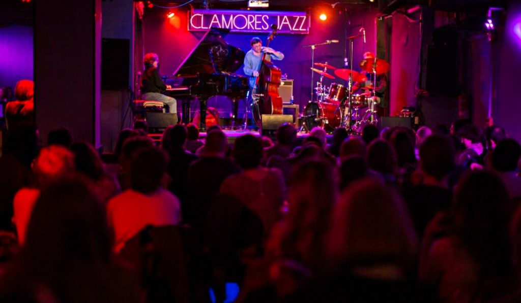 El Día Internacional del Jazz se vive desde ya en Madrid