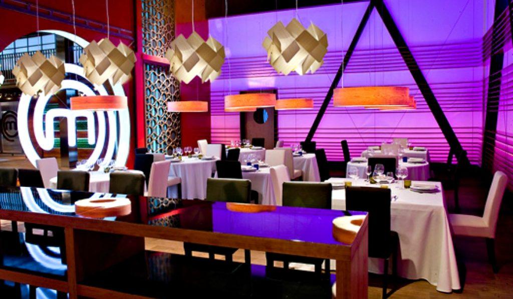 MasterChef tendrá un restaurante en Madrid