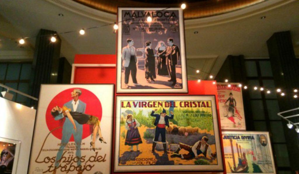 Toros, franquismo o la Cuba de Fidel: la historia del cine español en el Instituto Cervantes