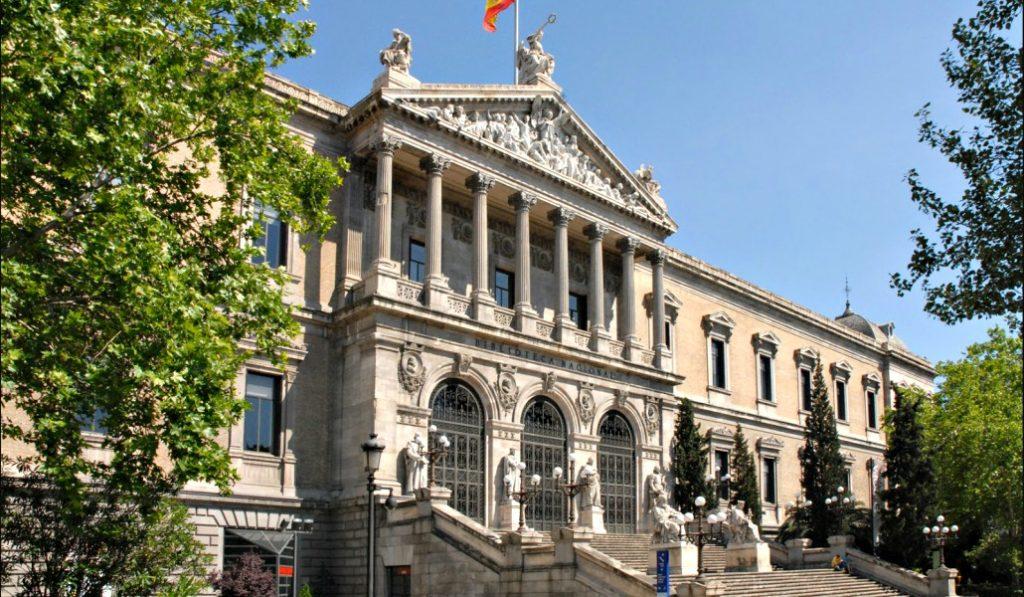 Cómo disfrutar de las jornada de puertas abiertas de la Biblioteca Nacional de España