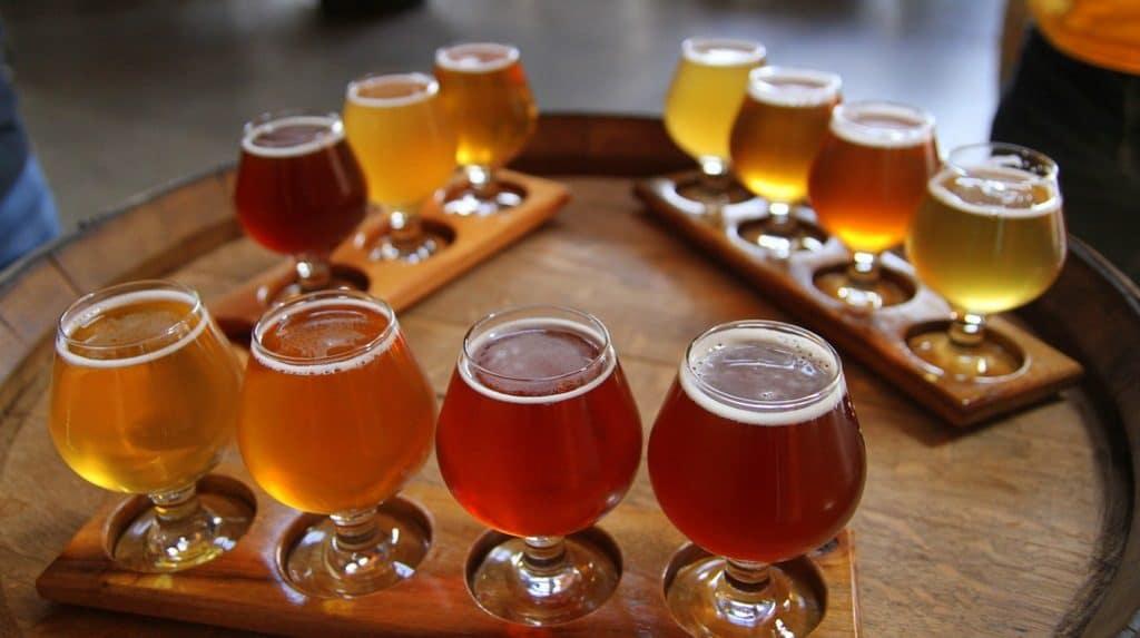 Los Cervecistas Gastrofestival: música en directo, foodtrucks y mucha birra