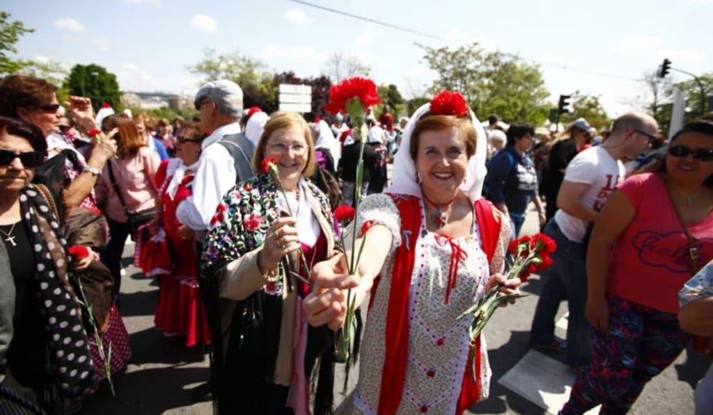 San Isidro 2019: ¡descubre lo mejor de las fiestas madrileñas!