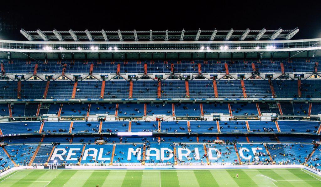 peTardeo, el 'afterwork' de los miércoles ahora se celebra en el Bernabéu