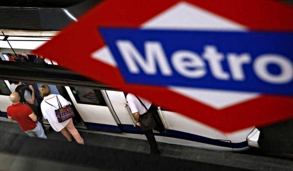 Este es el motivo del cierre de las líneas 1 y 2 de Metro de Madrid en agosto