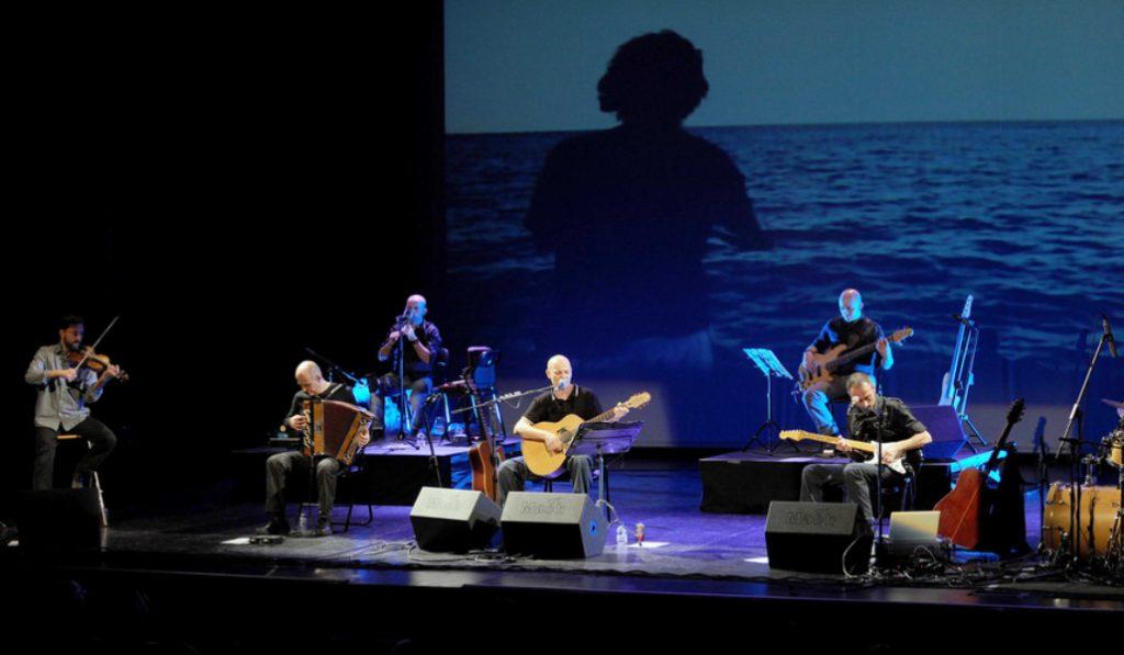 Memory Park, el festival que revive la música de los 80 y 90