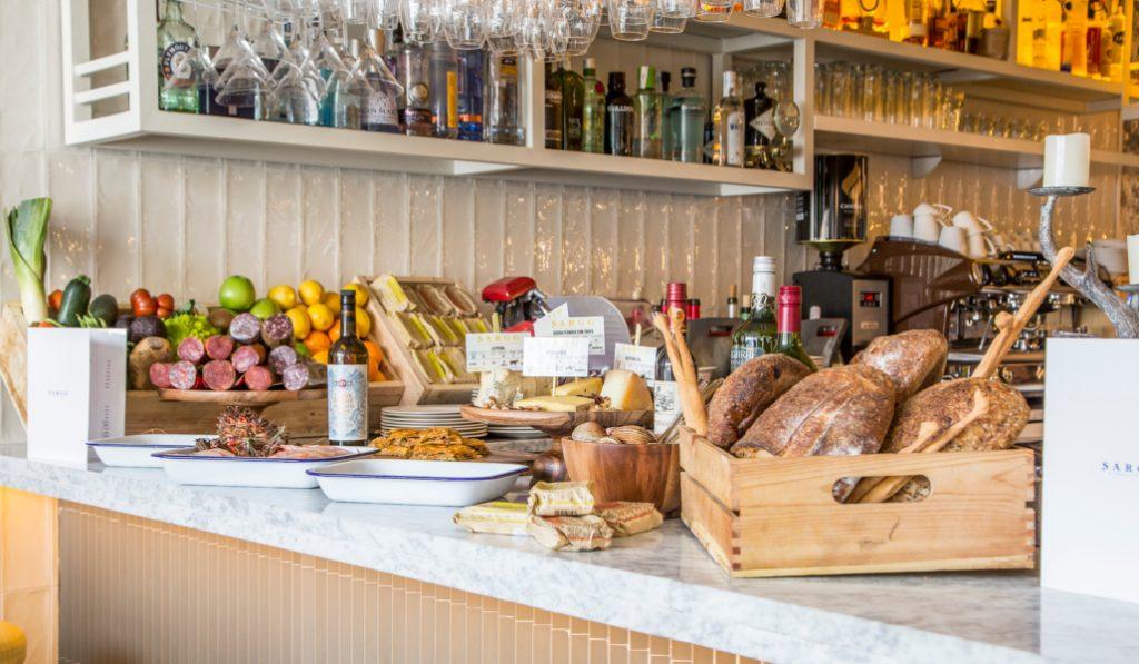 5 barras en las que comer en Madrid como un rey sin sentarte a la mesa