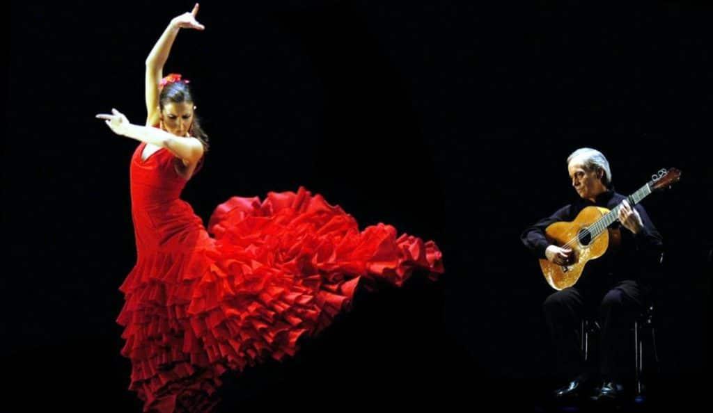 El festival Flamenco Madrid 2018 se escribe con M de Mujer