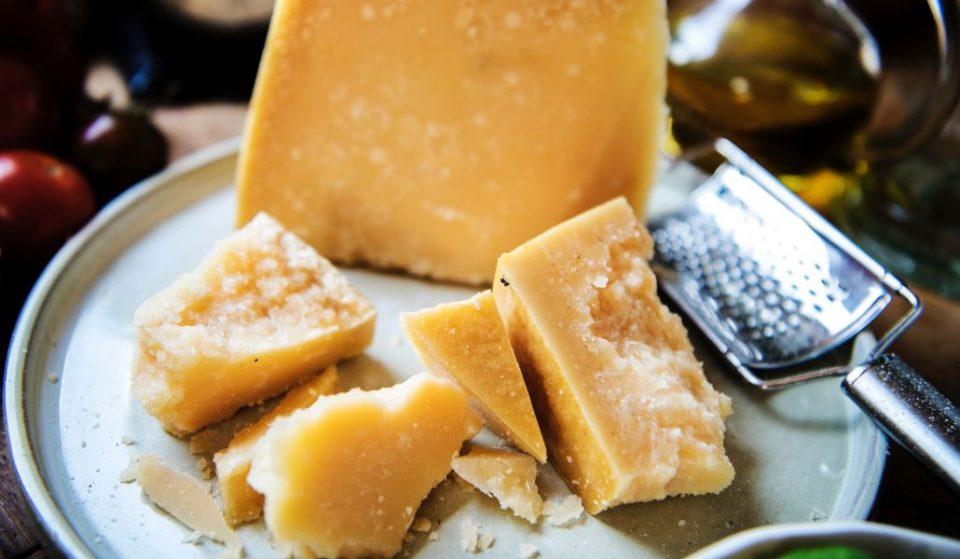 7 restaurantes para los amantes del queso en Madrid