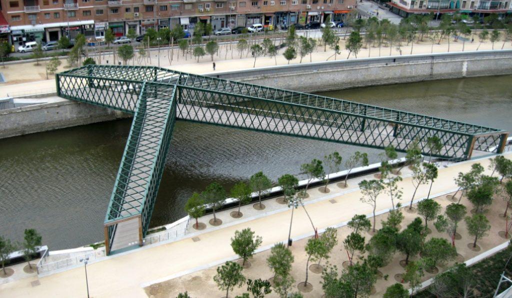 5 puentes que cruzar para descubrir Madrid