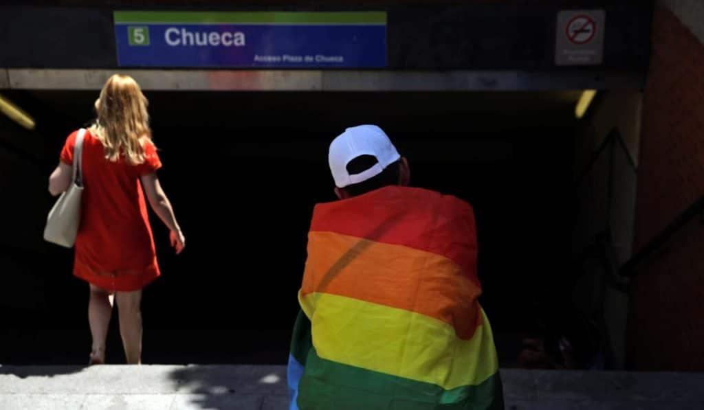 Los maquinistas del Metro preparan una huelga para el día principal del Orgullo LGTBI
