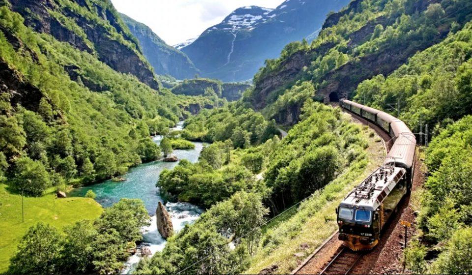 Adéntrate en la Sierra de Guadarrama con el Tren de la Naturaleza