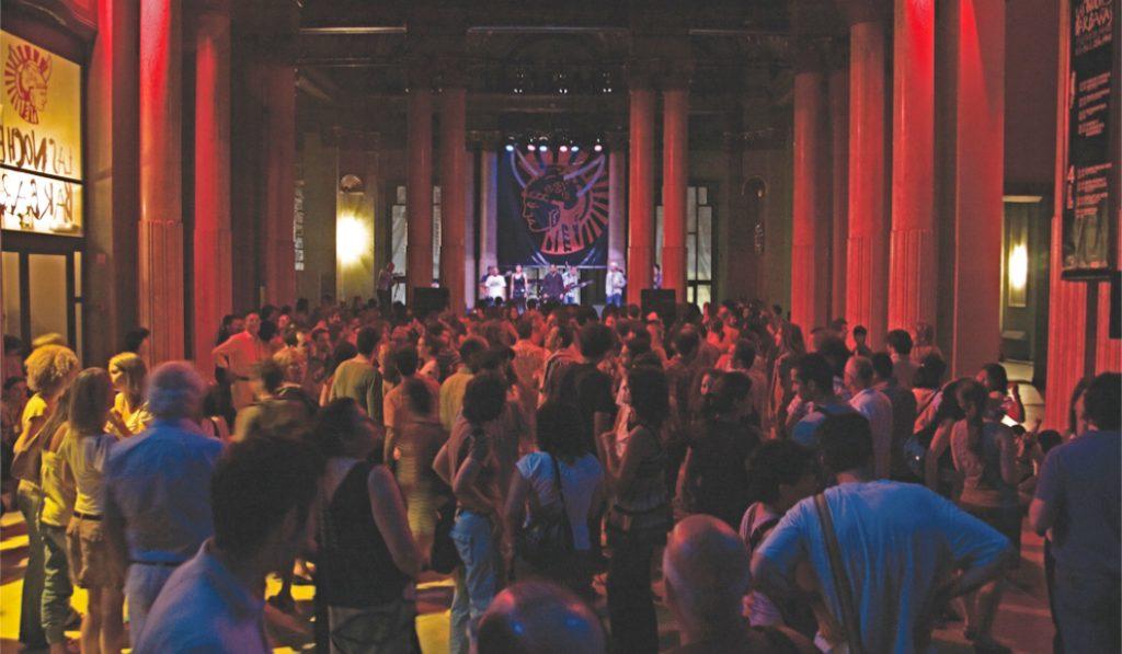 La mejor música callejera vuelve al Círculo de Bellas Artes