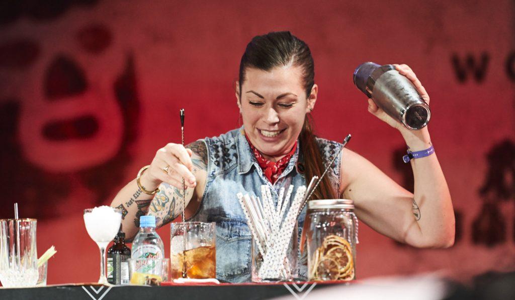 La Semana Internacional del Cocktail arranca hoy en Madrid
