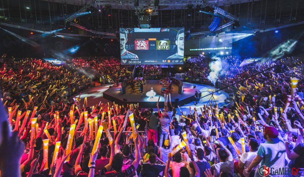 Gamergy: la Meca del 'gamer' llega a Madrid