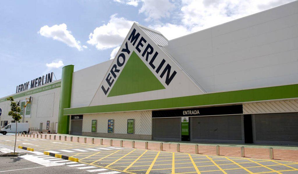 El centro de Madrid tendrá su primera tienda Leroy Merlin