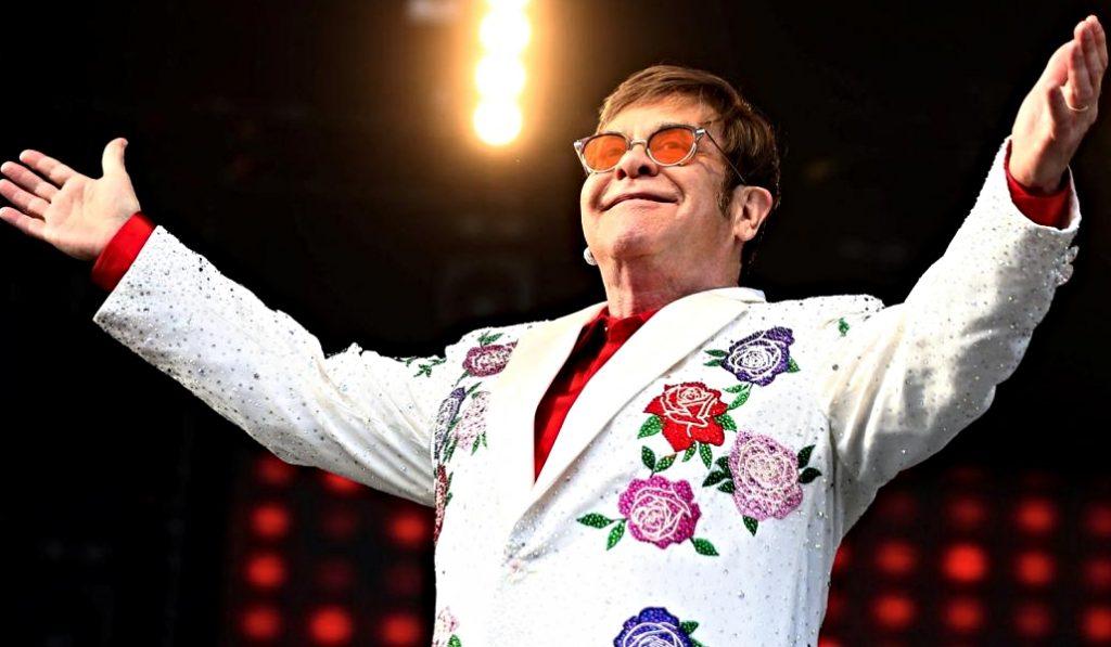 Elton John actuará en Madrid en 2019 en su gira de despedida