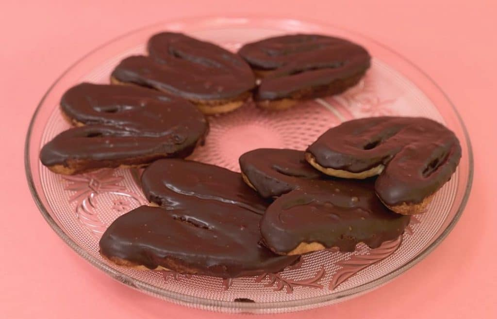 Estas son las mejores palmeras de chocolate de Madrid