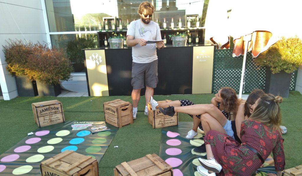 La terraza de Madrid que te hará revivir los mejores momentos de 'Juego de Tronos'