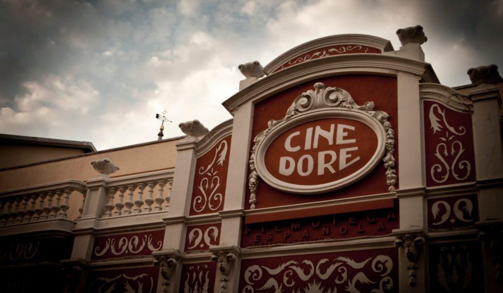 Atención cinéfilos: La Filmoteca lanza un abono anual por 40 euros