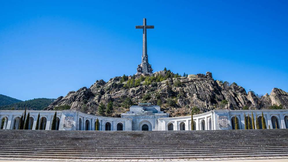 La posible exhumación de Franco dispara las visitas al Valle de los Caídos