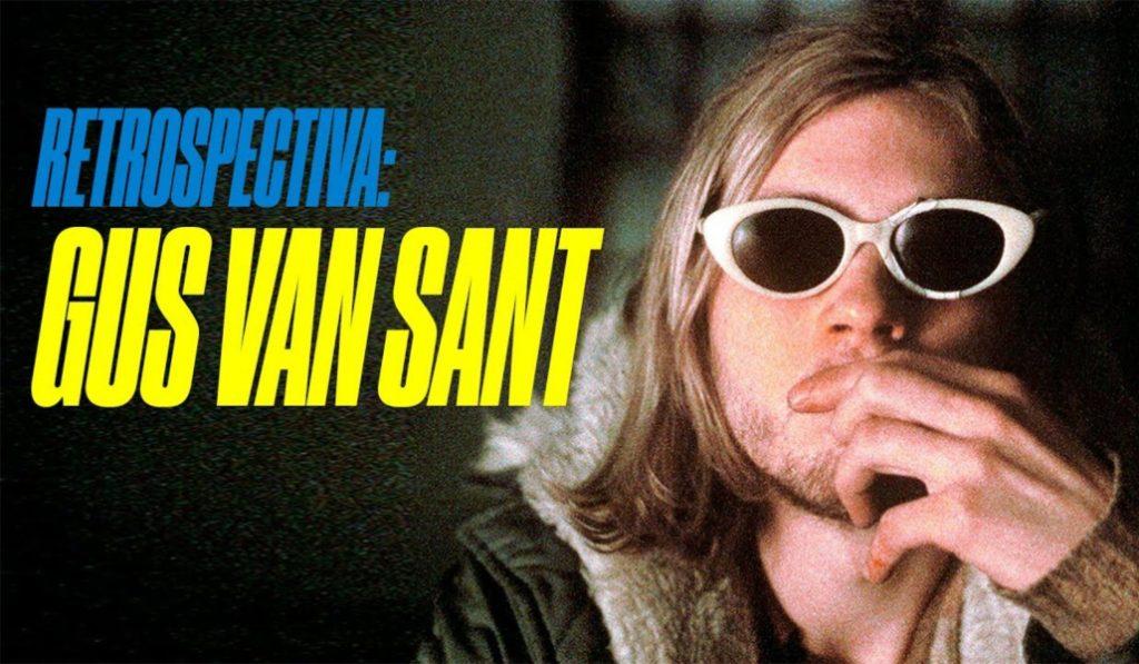 El universo del cineasta Gus Van Sant asalta la Casa Encendida