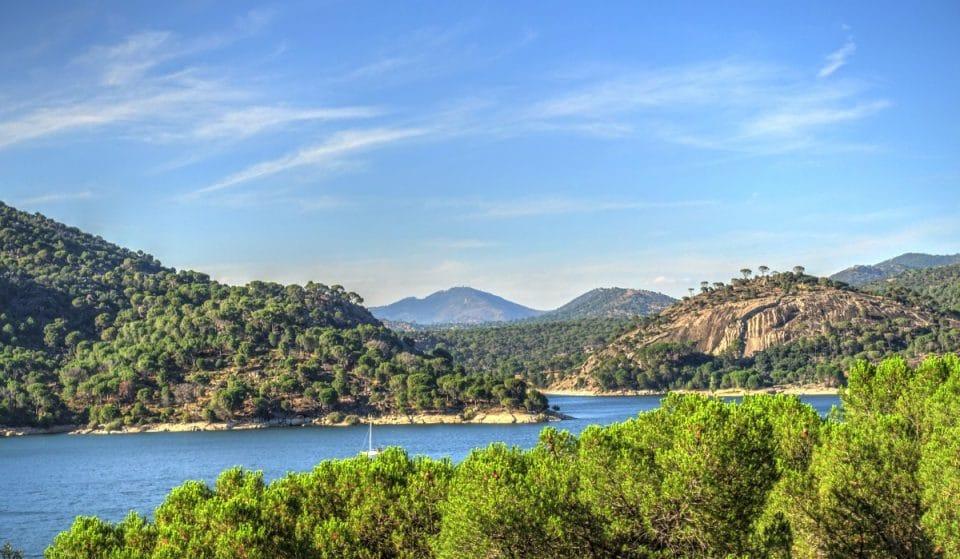 8 piscinas y playas naturales para refrescarse en Madrid